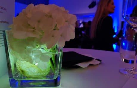 Blumen-Armband